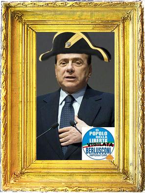 Una farsa italiana