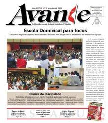 Leia o Jornal Avante Online Setembro 2009