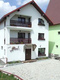 Cazare Ranca - Casa Montana