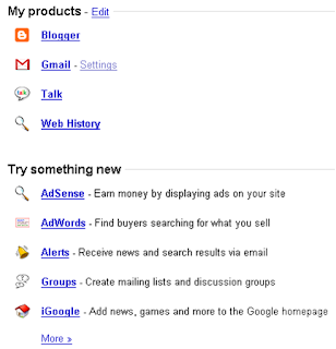 gmail akun