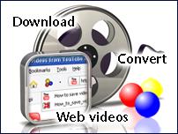 Imagem de visualização de Video DownloadHelper