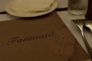 傳說中的女僕店 - Fatimaid