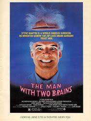 Baixar Filme O Homem Com Dois Cérebros / O Médico Erótico (Dublado)