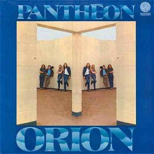 Pantheon - Orion (1972)