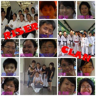 Riser Clan!!!
