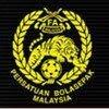 persaTUAN bolasepak Malaysia, FAM