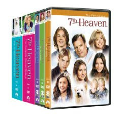 watch 7th heaven full episodes online free