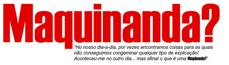Maquinanda