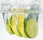 boire de la citronnade à volonté