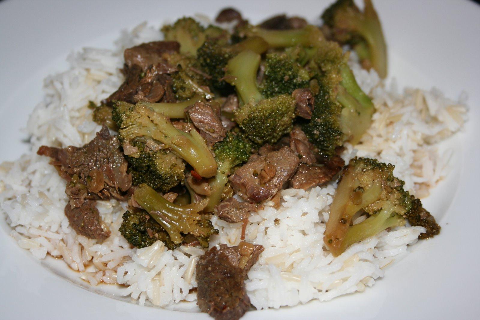 [Broccoli+Beef]