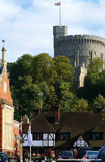 windsor berkshire