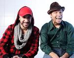 AJ y Brian