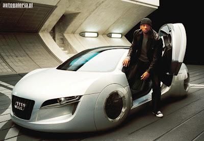 Ultimate Tuning Concept Cars Audi Future - Future audi cars