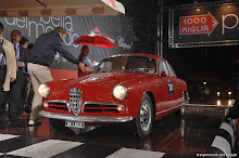 Alfa Romeo Giulietta Sprint Veloce 750E