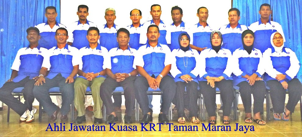 KRT Taman Maran Jaya