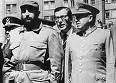 Pinochet y Castro hermanados para siempre