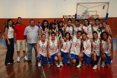 CPN - 3º lugar no Torneio Nacional de Iniciadas 2010 (Lisboa), 13-6-2010