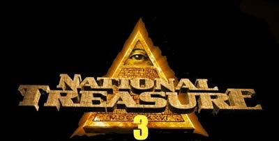 National Treasure 3 Film
