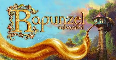 Rapunzel Unbraided