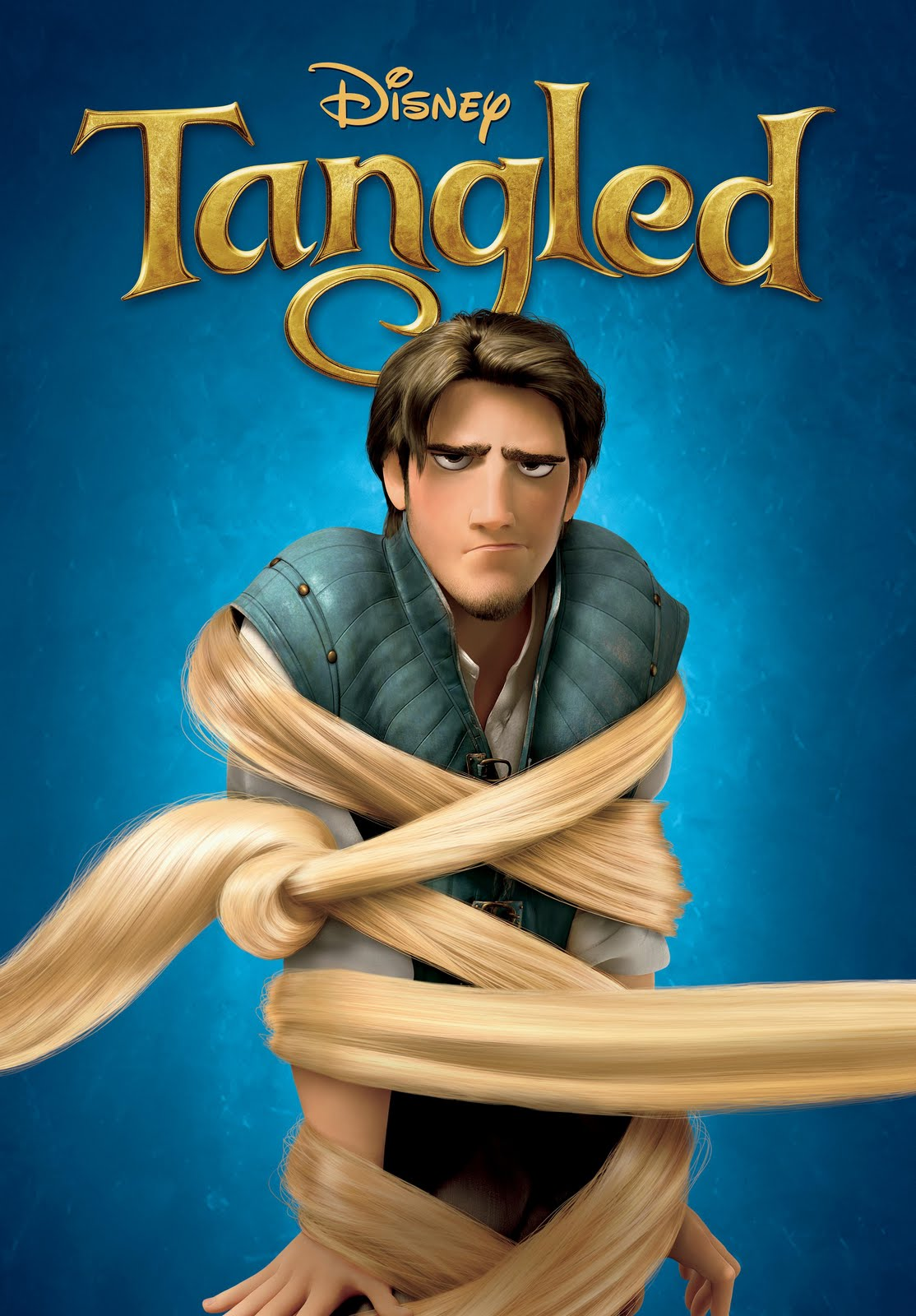 tangled teaser trailer