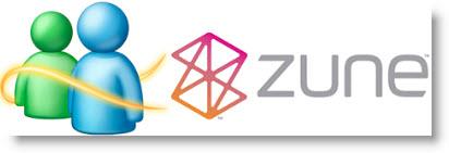 Windows Live Messenger And Zune Platform