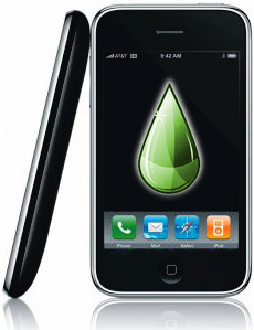 Jailbreak iPhone 3GS, 4G iOS 4.1 With LimeRa1n
