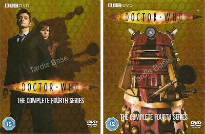 Have You Ordered Your Series 4 Box DVD Set Yet? - Page 2 Sleeves