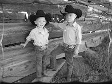 Bryson & Ryder