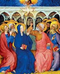 HOLY SPIRIT (ROH KUDUS)