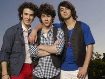 nuevo video jonas brothers