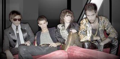 grupo musical argentino Azafata