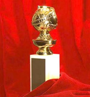 Ganadores Globos de Oro 2009