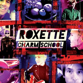 portada album Charm School de roxette