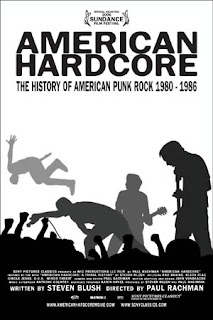 American Hardcore: Rock Club rating - 7.3