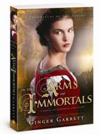 [in+the+arms+of+immortals]