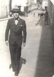 Cristóbal Ojeda Dávila