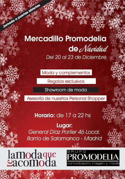 Mercadillos madrile os more mercadillo promodelia - Mercadillos madrid capital ...