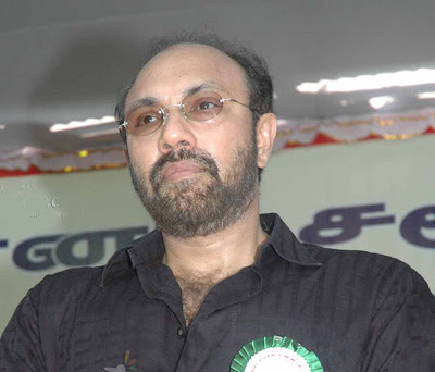 Sathyaraj Is Starring In 'Sigaram Thodu' Film Is An Important Role