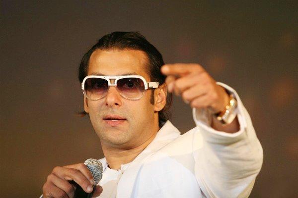 Salman Khan (artis India terkaya)