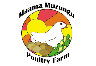 The maama muzungu poultry farm is the first of a couple of businesses