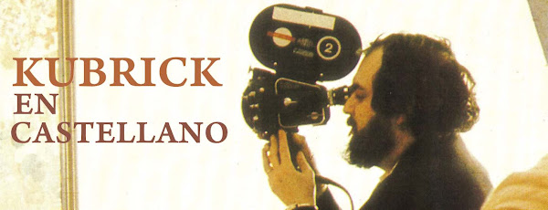 KUBRICK EN CASTELLANO