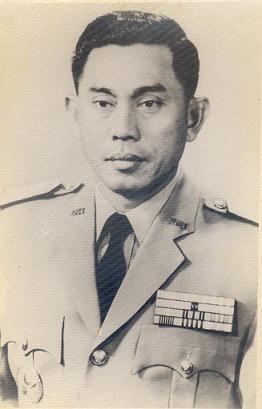 Biografi Pahlawan