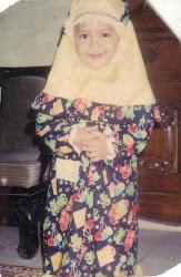 #Masa kecil ku