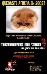 SEMINARIO DE CINE II