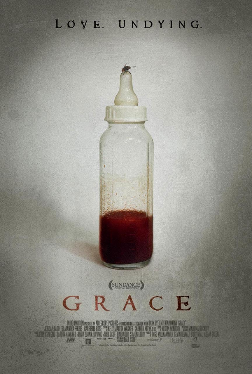 Baixar O Misterio de Grace Download Grátis
