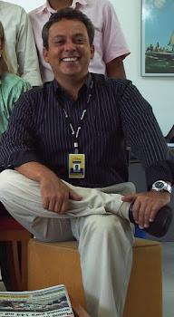 Renato Avelar, fundador.