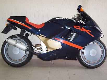 GILERA CX