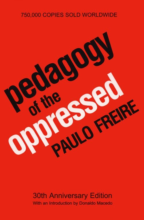 pedagology of the oppressed essay