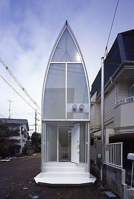 Biglittledesigns small space big design for Small japanese house design in tokyo by architect yasuhiro yamashita