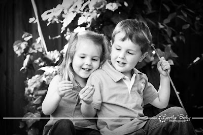 Sacramento Children's Photographer - www.lovelybabyphotography.com